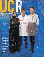UCR Magazine Spring 2014