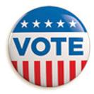 """Vote"" badge"