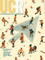 UCR Magazine Fall 2013