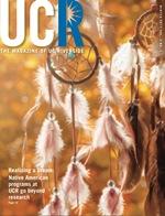 UCR Magazine Winter 2014