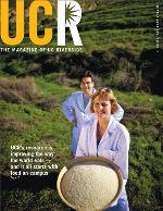 UCR Magazine Winter 2015